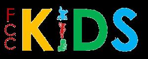 FCC Kids Logo