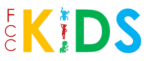 FCC Kids Logo